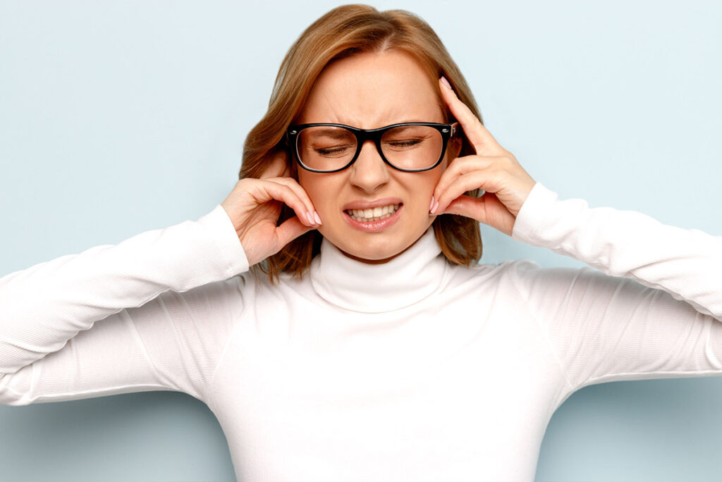 How tinnitus sounds and how to make it go away